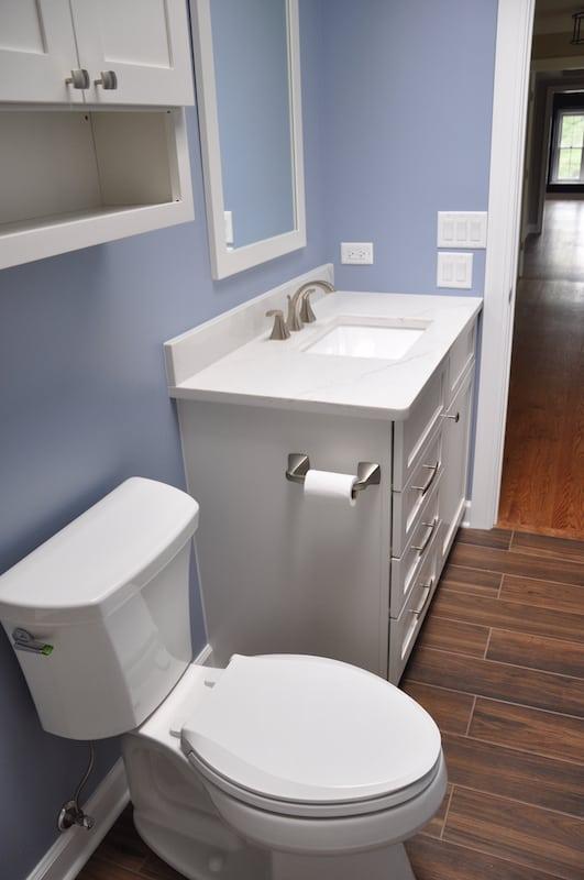 Bathroom Remodels Schafer Brothers Remodeling Inc